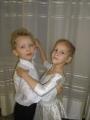 Алые паруса - Бальные Танцы Тольятти