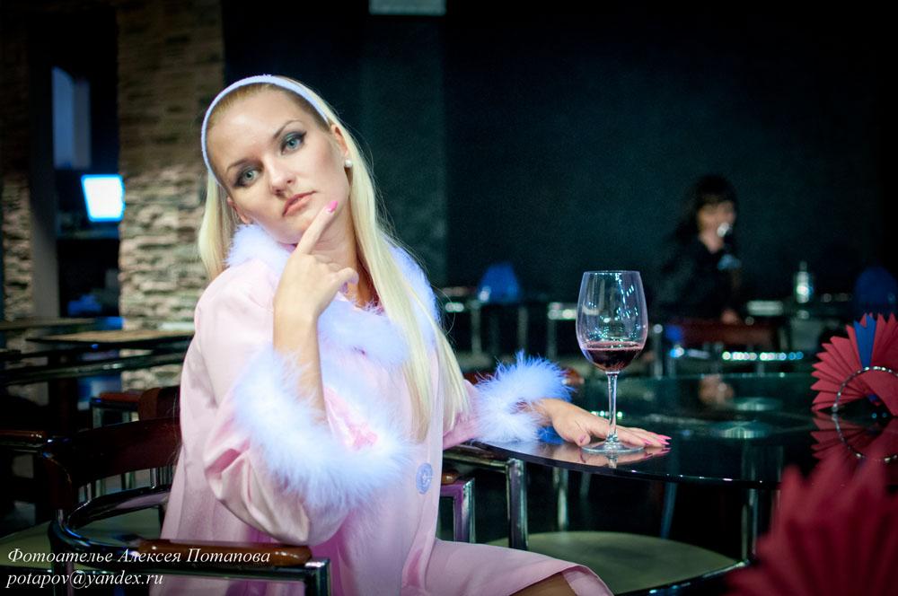 Вы просматриваете изображения у материала: Юлия Гатилова и Татьяна Норушева - звездное перевоплощение!