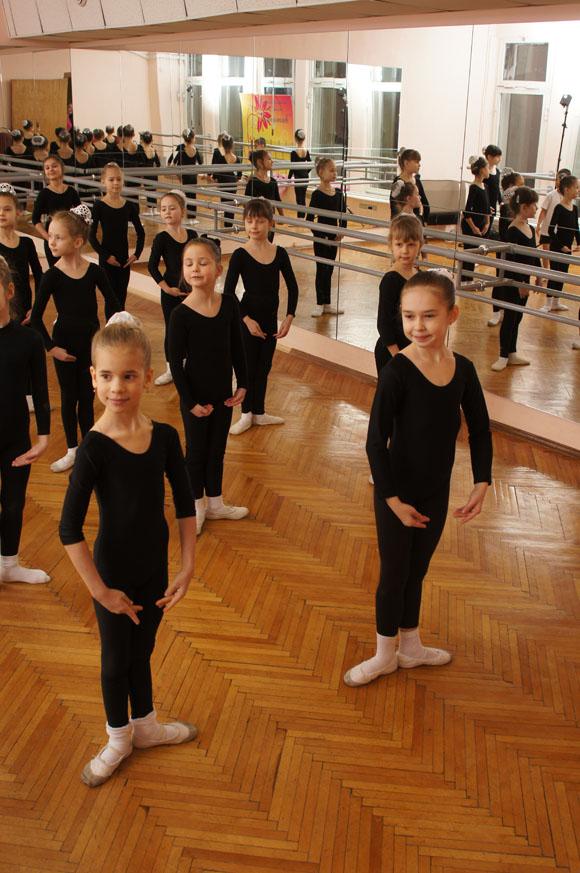 Вы просматриваете изображения у материала: Креатив, школа-студия танца