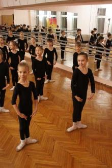 Креатив, школа-студия танца