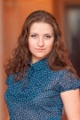 Корнева Екатерина, визажист